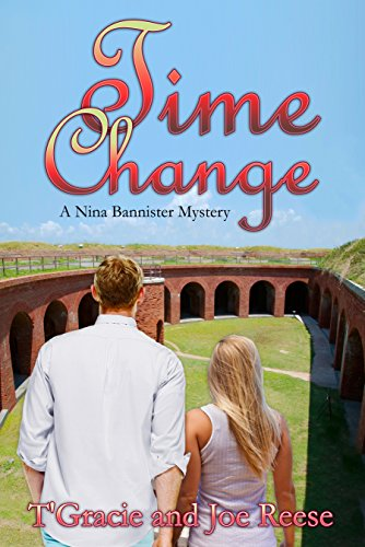 time-change-a-nina-bannister-mystery-the-nina-bannister-mysteries-book-1-english-edition