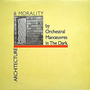 architecture & morality LP