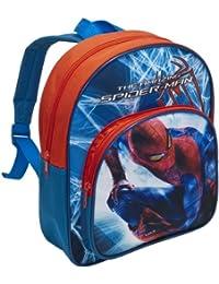 Preisvergleich für Spiderman 860104 - Spiderman Rucksack 31x25x10 cm