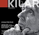 Wojciech Kilar : Missa pro pace. Wos, Walewska, Siwek, Blaszczyk.