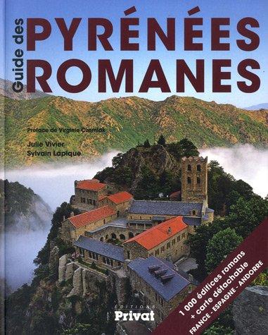 Guide des Pyrénées Romanes