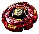 Rapidity® Kampfkreisel Burning Claw Mega Metal Fusion für Beyblade Masters