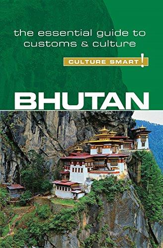 Bhutan - Culture Smart! The Essential Guide to Customs & Culture por Karma Choden