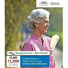 SRL Evergreen Care for 60+ Years (Female)
