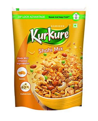 Kurkure Namkeen - Shahi Mix, 1kg