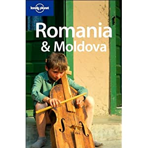 Romania & Moldova 4 (Lonely Planet Country Guides) 11