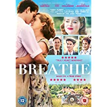 Breathe [DVD] [2017]