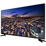 "Samsung - Ue48ju6000 tv led 48"" smart tv uhd 4k"