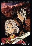 The Heroic Legend Arslan kostenlos online stream