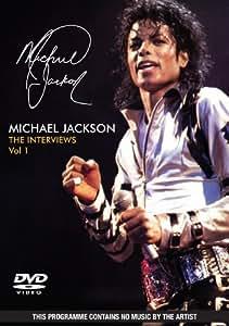 Michael Jackson - The Interviews Vol.1 [UK Import]