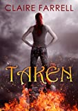Taken (Ava Delaney Book 4)