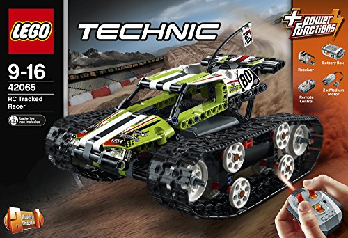 42065 – Tracked Racer - 2