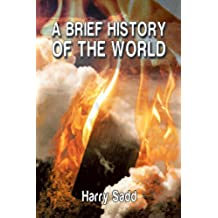 A BRIEF HISTORY OF THE WORLD (English Edition)