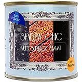 Multi sellador de superficie para pintura tiza transparente Shabby Chic 250 ml bajo brillo.