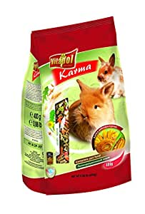 Vitapol Karma Food for Rabbits, 400g