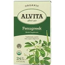 Alvita - alholva orgánicos té descafeinado ...