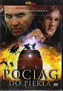 Lasko - Death Train (2008) (Region 2) (DVD) (PAL) (UK Format) (European Release)