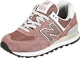 New Balance WL574-CRC-B Sneaker Damen 5.0 US - 35.0 EU