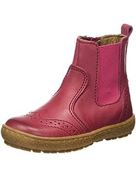 Bisgaard Boot 50702216, Mädchen Schneestiefel