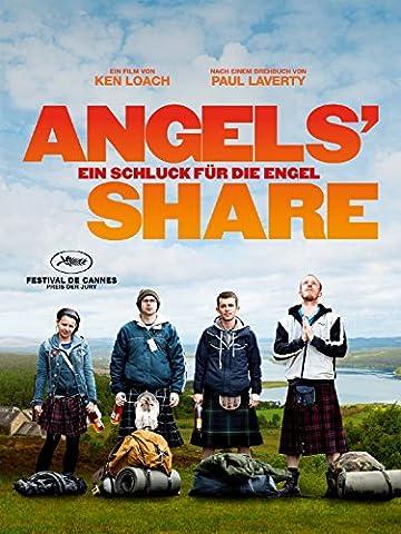 Angels' Share - Ein Schluck für die Engel (Robbie William)