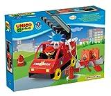 Unico Plus  8546 - Feuerwehrwagen