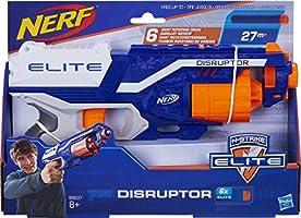 Hasbro France - B9837EU40 - Jeu - Nerf Elite Disruptor
