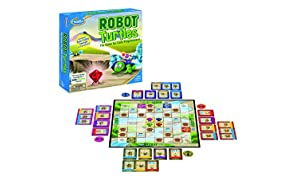 Robot Turtles Brettspiel