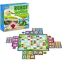 ThinkFun - Robot Turtles, juego de mesa (TF1900) (puede no llegar en español)