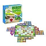 Think Fun - Robot Turtles, juego de mesa (TF1900) (puede no llegar en español)