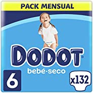 DODOT Bebé-Seco - Pañal