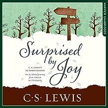 Surprised by Joy: C. S. Lewis Signature Classic