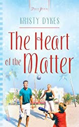 Heart Of The Matter (Truly Yours Digital Editions Book 741)
