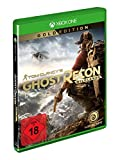 Tom Clancy's Ghost Recon Wildlands Gold Edition - [Xbox One] -