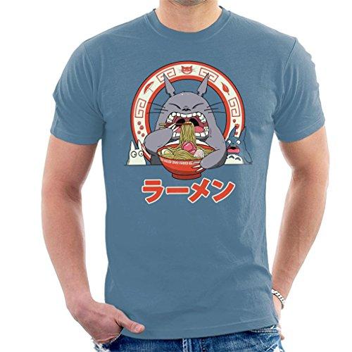 My Neighbor Totoros Ramen Men's T-Shirt