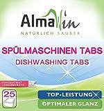 AlmaWin Spülmaschinen Tabs extra stark 25 Tabs...