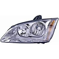 21150 FARO PROIETTORE DX Ford FOCUS 2005/01-2007/07