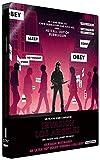 Invasion Los Angeles [4K Ultra HD + Blu-ray + Blu-ray bonus - Édition boîtier SteelBook]