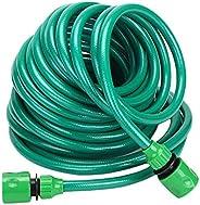JMcall® Hose Pipe Reel 10M Wall Mounted Storage Car Garden Watering Winder NEW