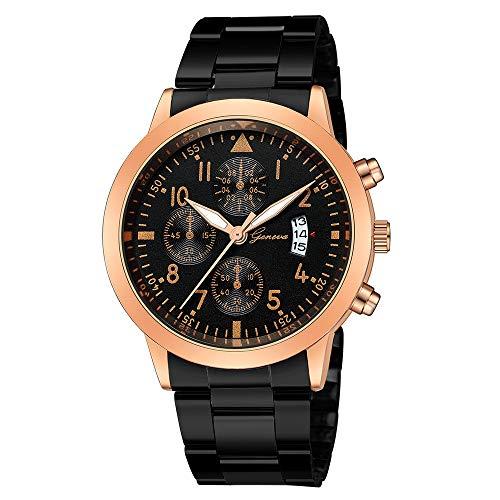 Uhren DamenArmbanduhr Wrap-Around Klassisch uhr Mode Padlock Diamond Armband Frauen Armbanduhr Quarz Uhr Leder Uhrenarmband Watch ABsoar