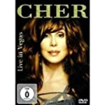 Cher - Live In Vegas [Import anglais]