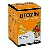 Litozin Hagebuttenpulver 130 g