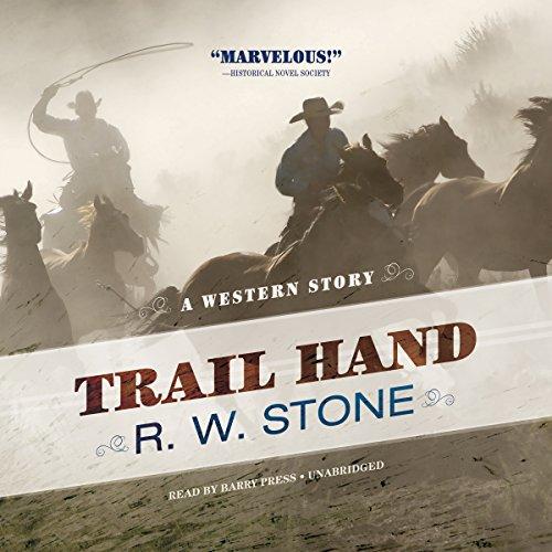 Trail Hand  Audiolibri