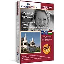 Ungarisch lernen für Anfänger (A1/A2). Lernsoftware für Windows/Linux/Mac inkl. Audiovokabeltrainer