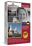 Ungarisch lernen für Anfänger (A1/A2). Lernsoftware für Windows/Linux/Mac inkl....