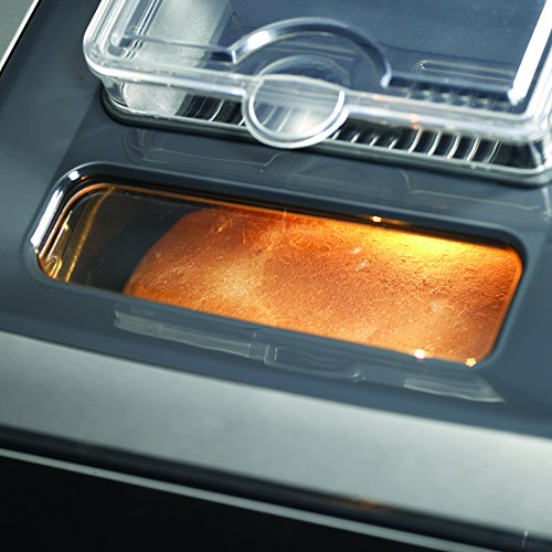 Morphy Richards 48319EE Brotbackautomat, Premium plus -