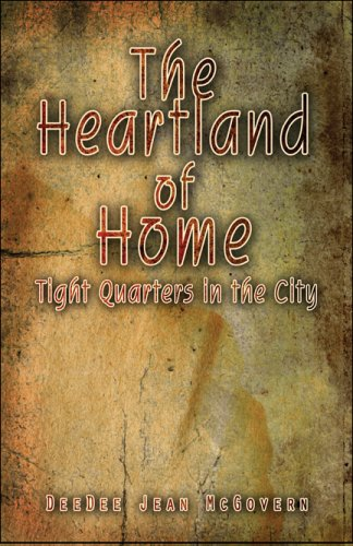 The Heartland of Home Cover Image
