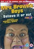 Mrs Brown's Boys 3