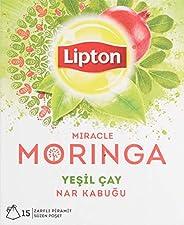 Lipton Bardak Poşet Yeşil Çay 22.5G