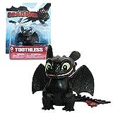 Lively Moments DreamWorks Dragons Ohnezahn / Actionfigur / Spielfigur / Spielzeug