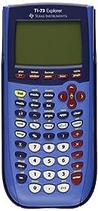 Texas Instruments TI-73 Explorer - Blue